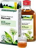 Bärlauch Saft Schoenenberger Heilpflanzensäfte 3X200 ml