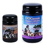 Robert Franz - OPC13 (60 Stk.) und DOGenesis Vitamin C SPEZIAL (150 Vcaps) im Sparset!