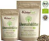 Löwenzahntee BIO (100g) Löwenzahnblätter-Tee getrocknet vom-Achterhof
