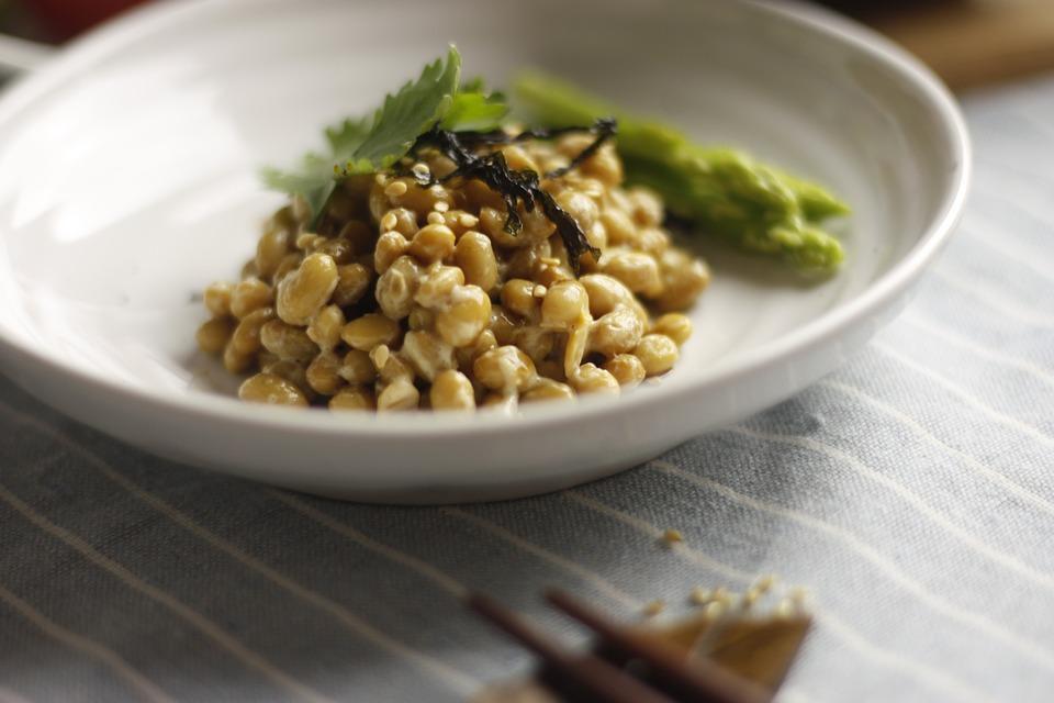 Natto aus Japan